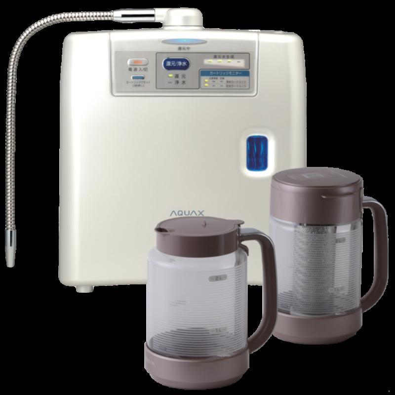 Mineral-rich Hydrogen water generator - Dlles In, Inc